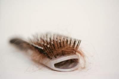 Hair Sample for Drug Testing